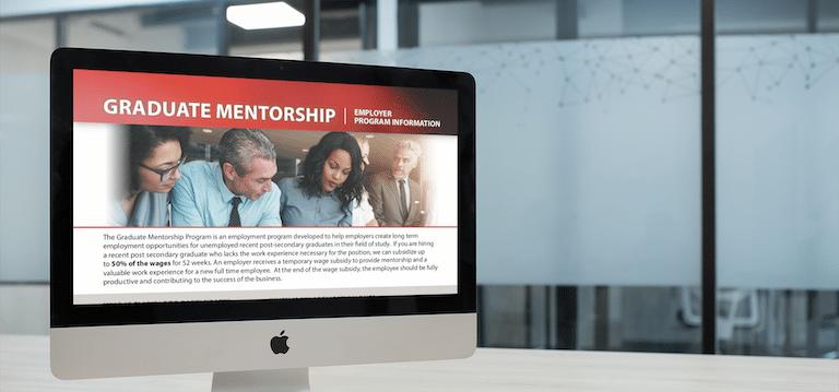 Graduate Mentorship
