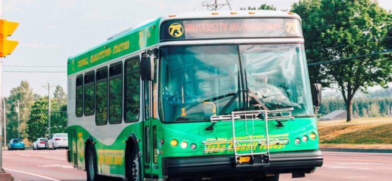 T3 Transit Services of PEI